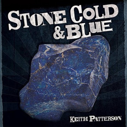 Stone Cold & Blue [CD]