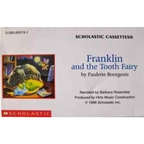 Franklin and the Tooth Fairy (Franklin)