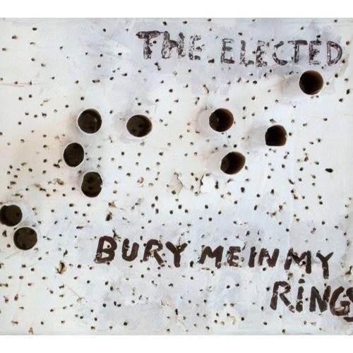 Bury Me in My Rings [CD]