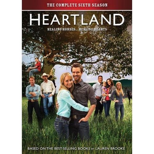Heartland: Season Six [DVD]