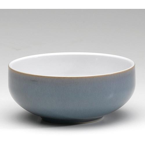 Denby Azure Soup/ Cereal Bowl
