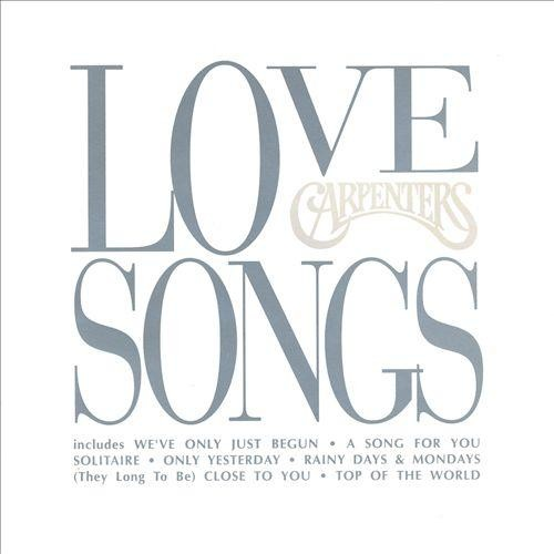 Gold: Love Songs [CD]