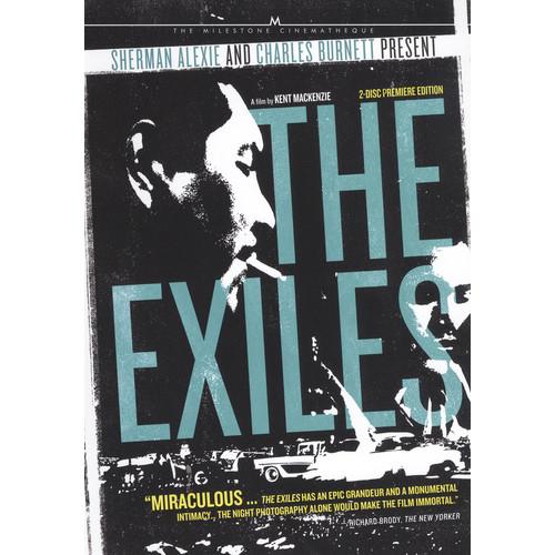 The Exiles [DVD] [1961]