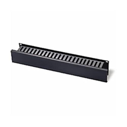 Cables To Go Premise Plus rack cable management panel (horizontal) - 2U (87810H)