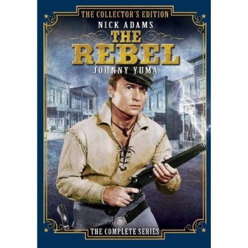 The Rebel:...