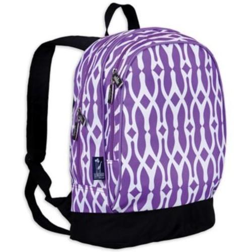 Wildkin Sidekick Wishbone Backpack in Purple