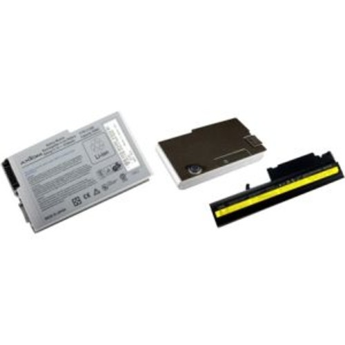 Axiom Memory Notebook battery - 1 x lithium ion 6-cell - for Dell Latitude (312-0823-AX)