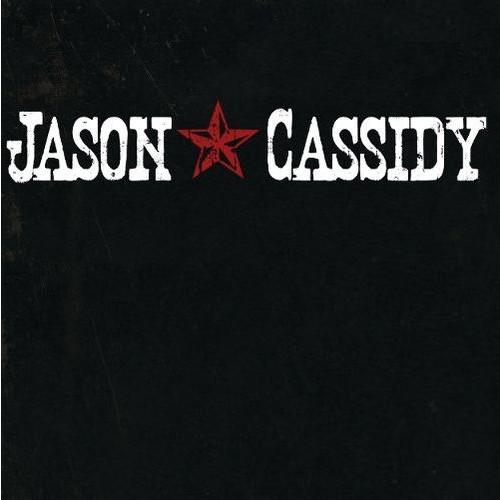 Jason Cassidy [CD]