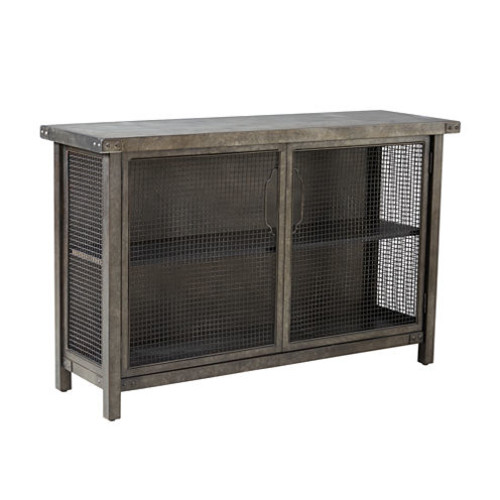 INK + IVY Cody Storage Sideboard Console