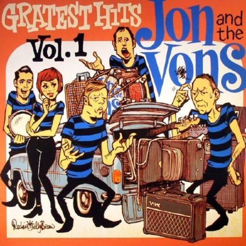 Greatest Hits, Vol. 1 [LP] - VINYL