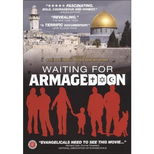 Waiting for Armageddon [DVD] [2008]