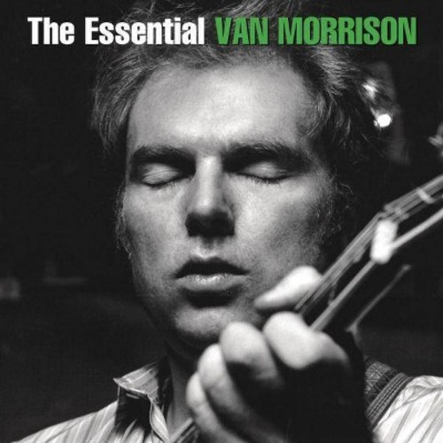 The Essential Van Morrison [CD]