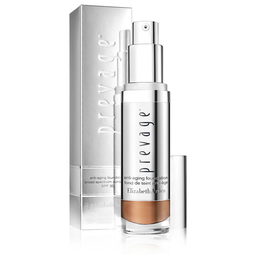 PREVAGE Anti-Aging Foundation Broad Spectrum Sunscreen SPF 30 - Shade 6 - pink to neutral undertones (1 fl oz.)