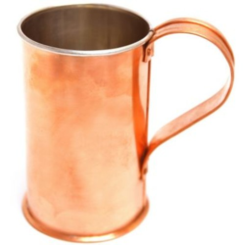 Jacob Bromwell Collector's Copper Cup