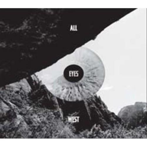 All Eyes West [CD]