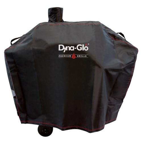 Dyna-Glo Premium Medium Charcoal Grill Cover
