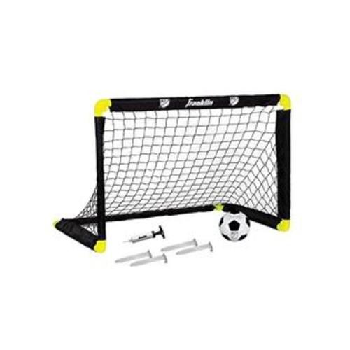 Franklin Sports Mls Insta-Set Soccer Set