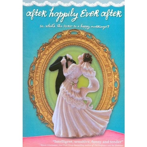After Happily Ever After [DVD] [2011]