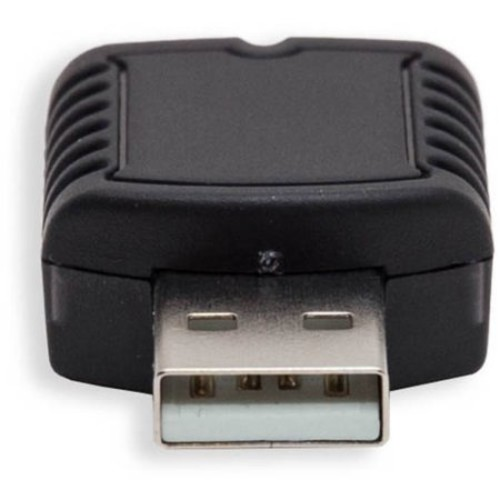 SD-AUD20066 USB 2.0 TYPE-A TO STEREO JACK MONO MIC INPUT ADAPTER