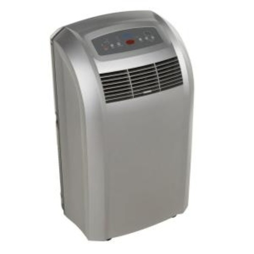 Whynter 12,000 BTU Portable Air Conditioner with Dehumidifier and Remote