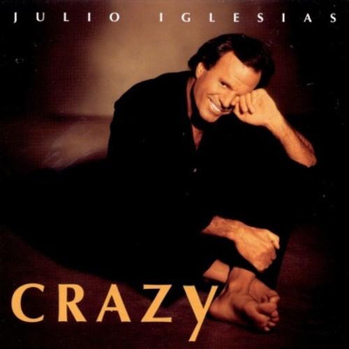 Crazy [CD]