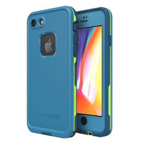 Lifeproof FRE Protective Waterproof Case for iPhone 7/8 - Banzai