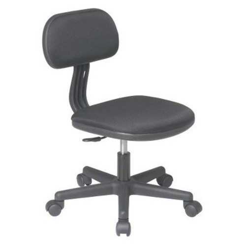 Task Chair Black - Office Star