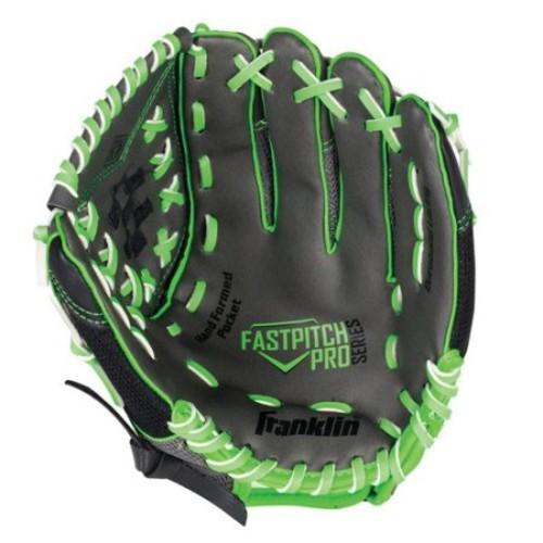 Franklin Sports Mesh PVC Windmill Series Softball Glove