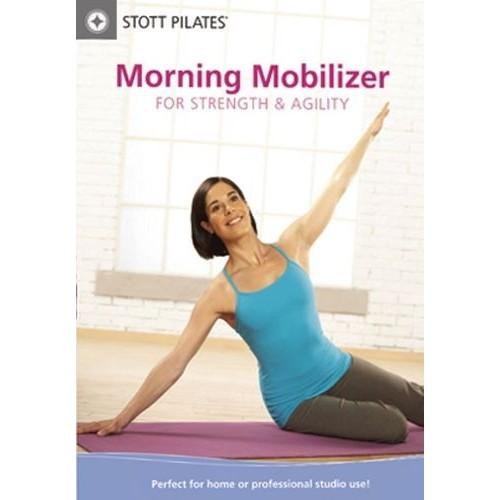 STOTT PILATES Morning Mobilizer DVD