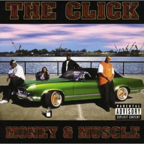 Money & Muscle [CD] [PA]