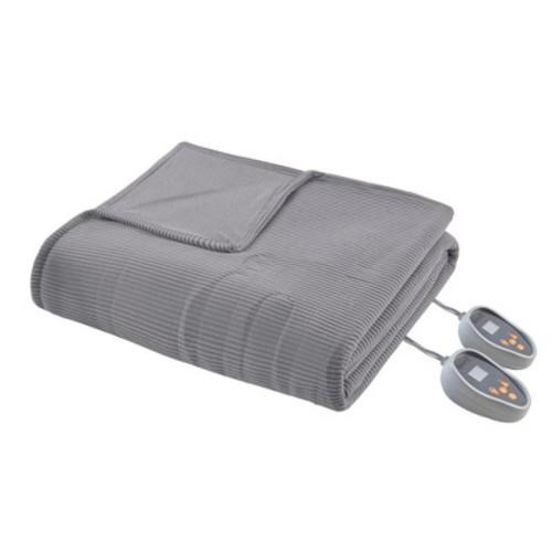 Electric Micro Fleece Electric Blanket