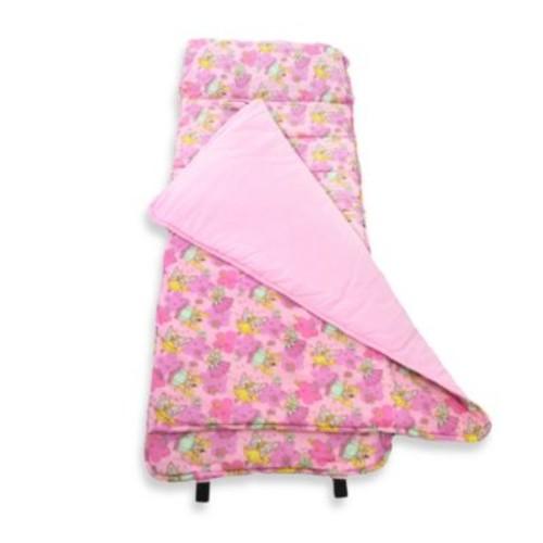 Wildkin Fairies Nap Mat