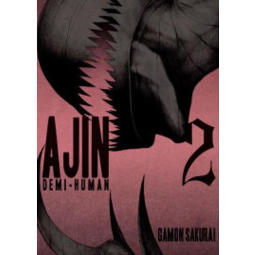 Ajin: Demi Human, Volume 2