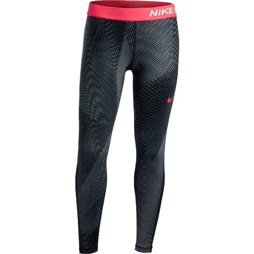 Nike Girls' Pro Tempest Printed Tights
