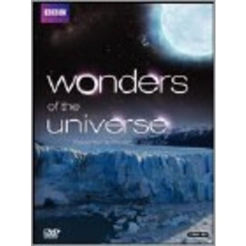 Wonders of the Universe [2 Discs] [DVD]