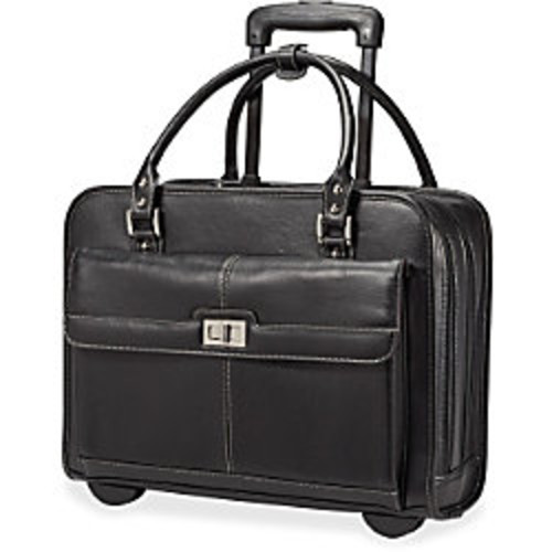 Samsonite Ladies Business Carrying Case (Briefcase) for 15.6