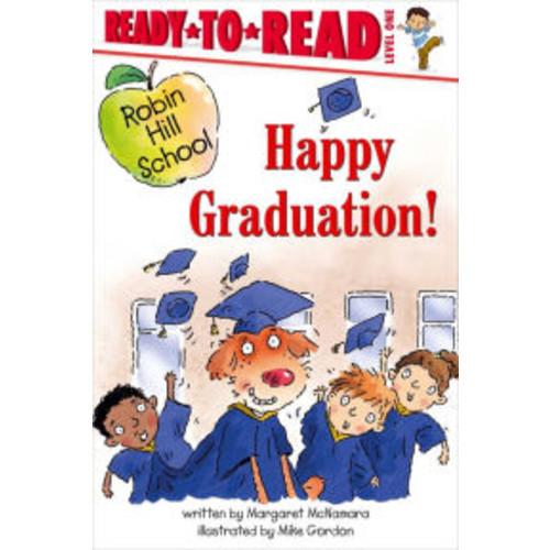 Happy Graduation!: with audio recording