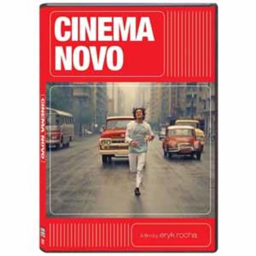 Cinema Novo [DVD]