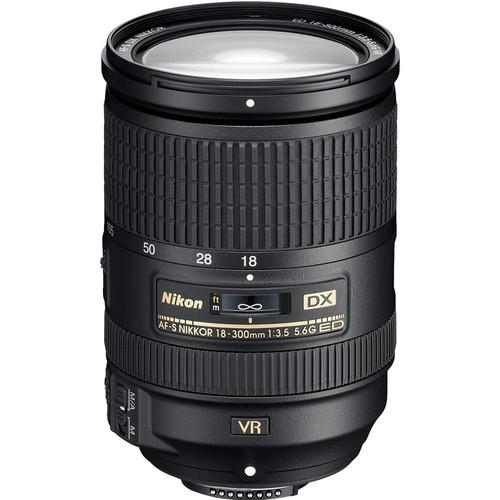 Nikon AF-S...