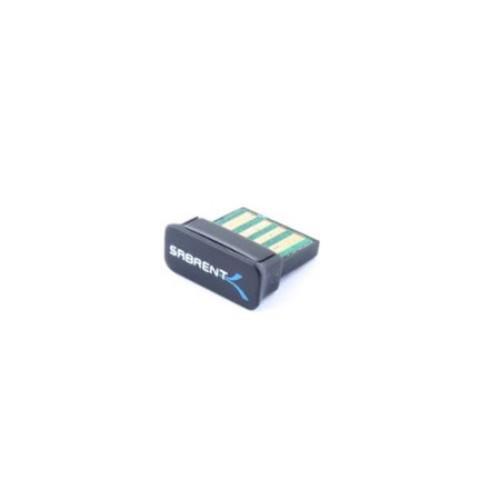 Sabrent BT-USBX Usb Nano Bluetooth Adapter Perp Adapter 100m 3328ft