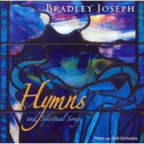 Hymns and Spiritual Songs [CD]