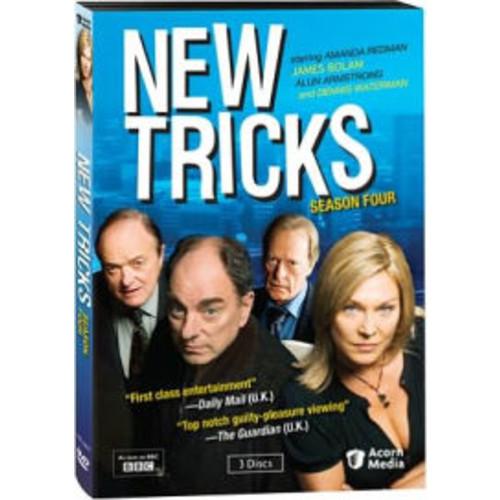 Tricks: Season Four