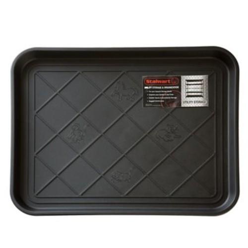 Stalwart Eco Friendly Utility Boot Tray Mat - 20