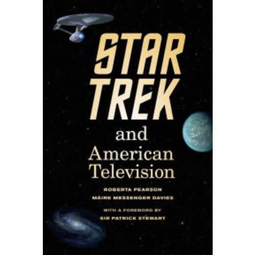 Star Trek and American Television