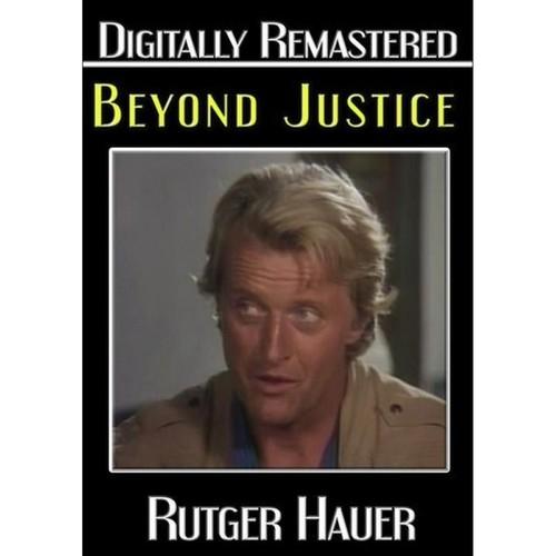 Beyond Justice [DVD] [1992]