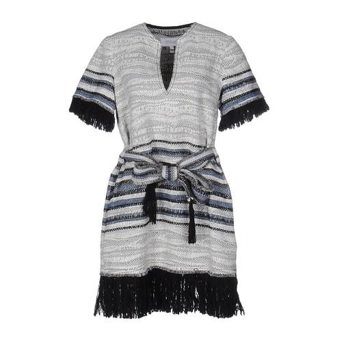 10 CROSBY DEREK LAM Short Dress