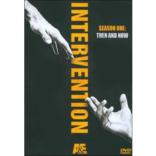 Intervention: Season One - Then and Now [DVD]