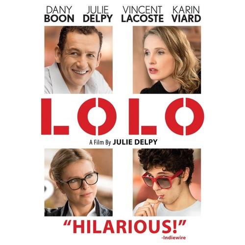 Lolo [DVD] [English] [2015]