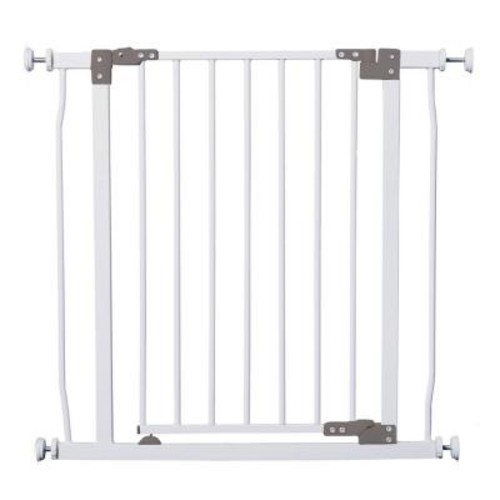 Dreambaby 30 in. H Liberty Auto-Close Security Gate