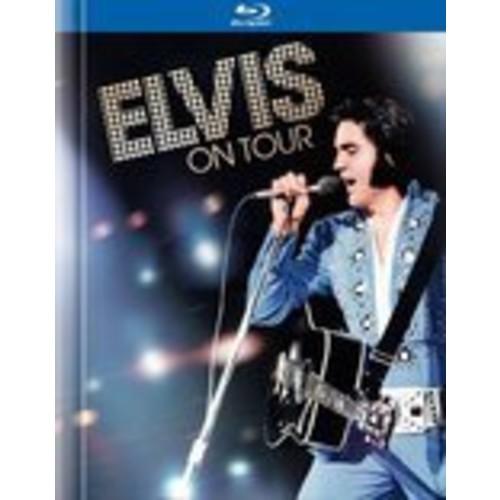 ELVIS ON TOUR - Blu-Ray Movie